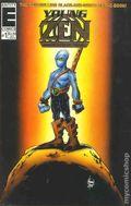 Young Zen Intergalactic Ninja (1993) 1