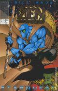 Zen Intergalactic Ninja StarQuest (1994) 1