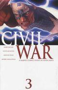 Civil War (2006 Marvel) 3A