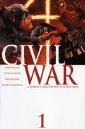 Civil War (2006 Marvel) 1A