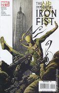 Immortal Iron Fist (2006 Marvel) 2A
