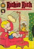 Richie Rich (1960 1st Series) 4