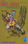 One Arm Swordsman (1988) 7