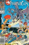 Thundercats (1985 1st Series Marvel) 17