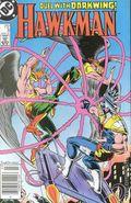 Hawkman (1986 2nd Series) 8