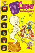 TV Casper and Company (1963) 36