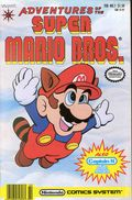 Adventures of the Super Mario Brothers (1991) 1