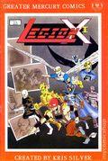 Legion X-1 Vol 2 (1989) 1