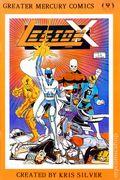 Legion X-1 Vol 2 (1989) 2