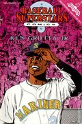 Baseball Superstars Comics (1991) 3