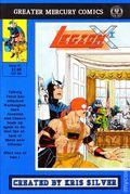 Legion X-1 Vol 2 (1989) 5