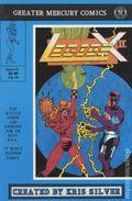 Legion X-2 Vol 2 (1989) 3
