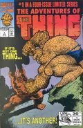 Adventures of the Thing (1992) 1