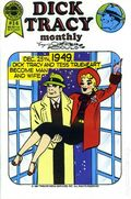 Dick Tracy Monthly/Weekly (1986) 14