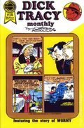 Dick Tracy Monthly/Weekly (1986) 15