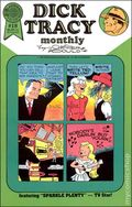 Dick Tracy Monthly/Weekly (1986) 18