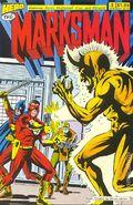 Marksman (1988) 3