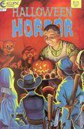 Halloween Horror (1987 Eclipse) 1