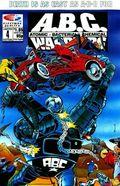 ABC Warriors (1991) 4