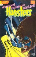 Adolescent Radioactive Black Belt Hamsters (1986) 8