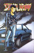 Samurai (1988 3rd Series Aircel) 1