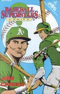 Baseball Superstars Comics (1991) 6
