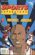 Sports Superstars Comics (1992) 1