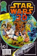 Star Wars 3-D (1988) 1A