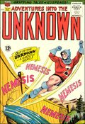 Adventures into the Unknown (1948 ACG) 154
