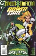 Green Lantern Power Girl (2000) 1