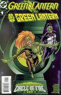 Green Lantern Green Lantern (2000) 1