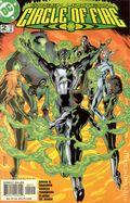 Green Lantern Circle of Fire (2000) 2
