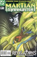 Martian Manhunter (1998 2nd Series) 23