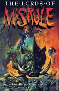 Lords of Misrule GN (1993 Atomeka) 1-1ST