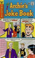 Archie's Joke Book (1953) 221