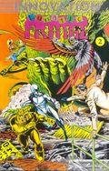 Lunatic Fringe (1989) 2