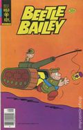 Beetle Bailey (1953 Dell/Charlton/Gold Key/King) 122