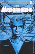 Mechanoids (1991) 3
