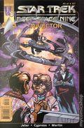 Star Trek Deep Space Nine N Vector (2000) 3