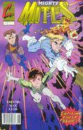 Mighty Mites (1993 Continum) 1