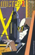 Mister X (1984 1st Series) 7