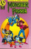 Monster Posse (1992) 1