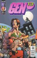 Gen 13 (1995 2nd Series) 38B
