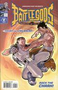Battle Gods Warriors of the Chaak (2000) 7