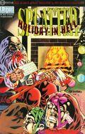 Splatter Holiday in Hell (1994) 1