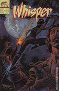 Whisper (1986 First) 10