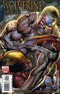 Wolverine Origins (2006) 2B