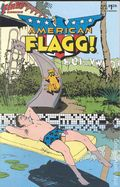 American Flagg (1983 1st Series) 43