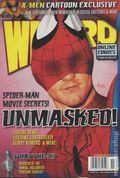 Wizard the Comics Magazine (1991) 110AP