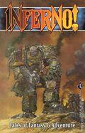 Inferno Tales of Fantasy (1997) 18